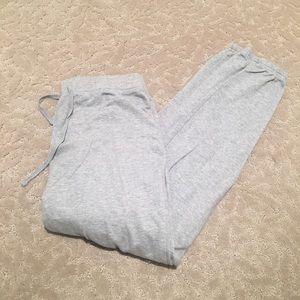 Basic Gray Sweatpants